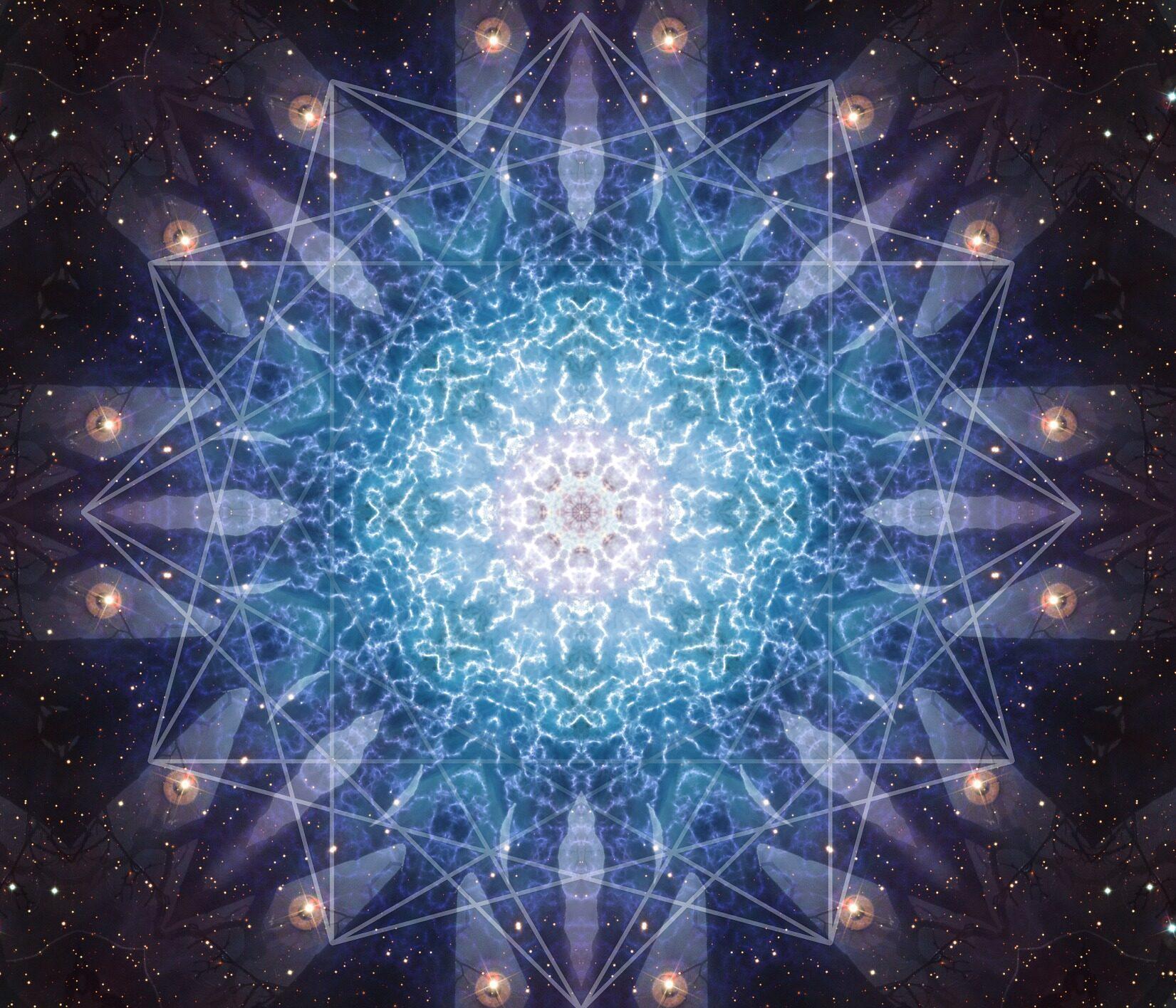 Wat is multidimensionaal bewustzijn?